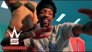 Video: Sonny Digital & Que - Kissing Cousins